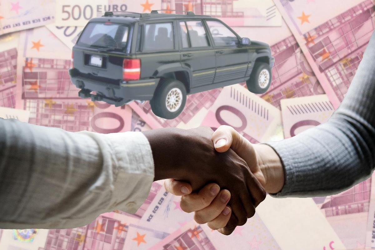 Il motore di ricerca delle Agenzie Pratiche Auto in Italia